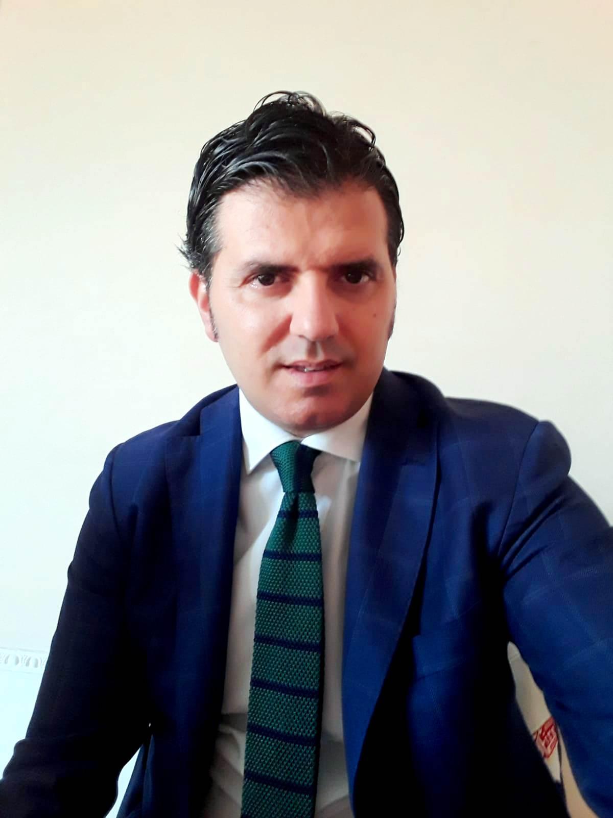 Avv. Giuseppe Gentile